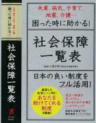 shakaihoshoichiran